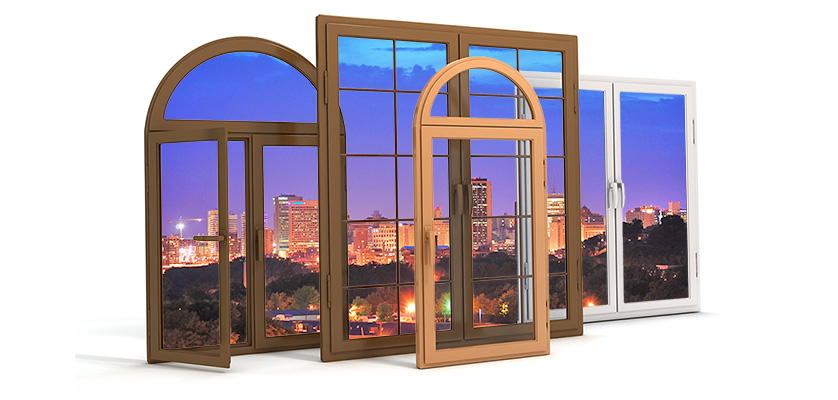 richmond virginia windows