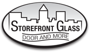 Storefront Glass Door and More